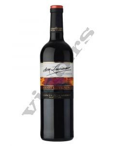 JW Garcia Carrion Don Luciano Cabernet Sauvignon