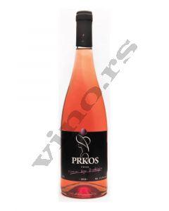 Toplički Vinogradi Prkos Roze