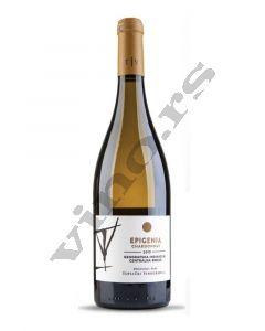 Toplički Vinogradi Epigenia Chardonnay