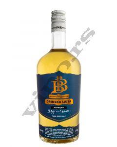 BB Drinska ljuta rakija od šljive barrique