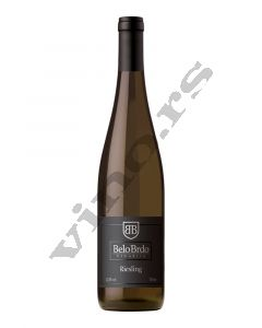 Belo brdo Black Label Riesling