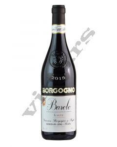 Borgogno Barolo Grand Cru Liste