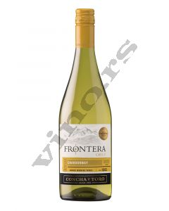 Concha Y Toro Frontera Chardonnay