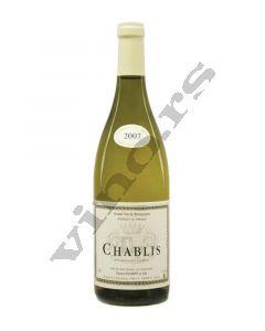 Domaine Daniel Dampt  Chablis