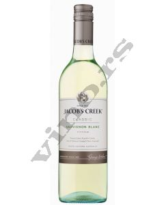 Jacob's Creek Classic Sauvignon Blanc