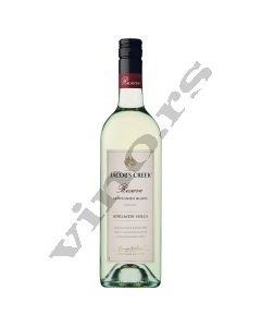 Jacob's Creek Reserve Sauvignon Blanc