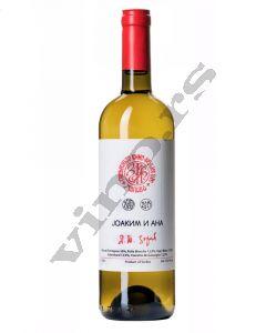 Vinograd Hopovo Joakim i Ana