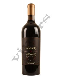 Kamnik Merlo Single Viniard