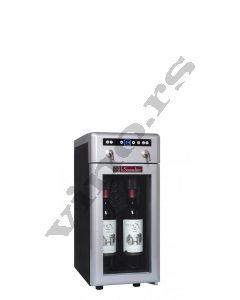 Vinski dispenzer- enomat DVV2-2  - za 2 boce, 1 zona