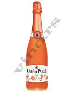 Cafe de Paris Spritz Orange