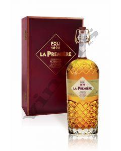 "Poli Distillerie ""La Premiere"" Chateau Lafite Grand Cru Grappa"