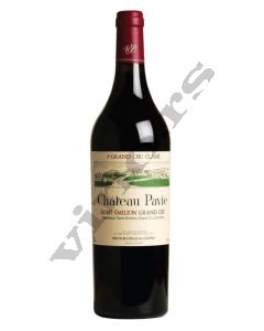 Chateau Pavie Saint Emilion Grand Cru Clasee