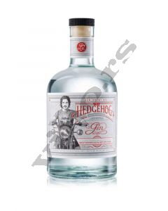 Ron De Jeremy Hedgehog Gin