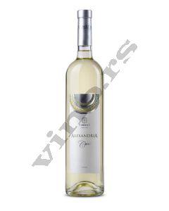 Alexandria Cuvée white